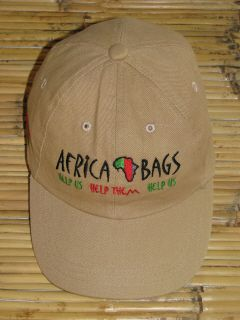 Africa Bags Hats