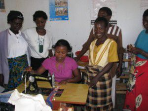 More Treadle Training