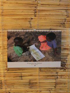 Empowering Malawi Calendar
