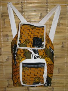 Luso La Manda Bags