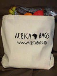 Reusable Cloth Shopping Bags