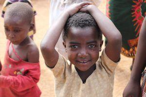Malawi Kids Small