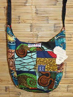 Uganda Sling Bags