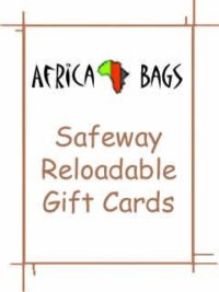 Safeway Reloadable Gift Cards
