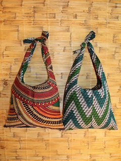 Reversible Shoulder Bags