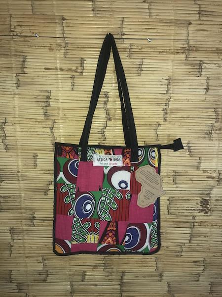 Nyasa Bags