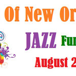 Taste of New Orleans Fundraiser
